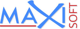 Maxi-Soft.it Logo